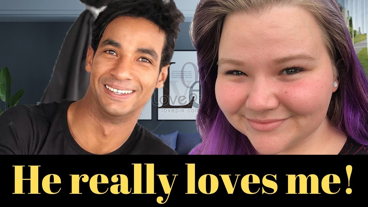 90 Day Fiance Happily Ever After Azan Tefou is never leaving Morocco plus  more scamming details!