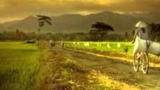 Waktu Potong Padi (Rice Harvesting Time) - An Indonesian Folk Song by Stanley Power