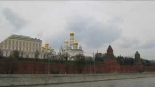 Храмы и соборы г.Москвы(Людям дарована вечная надежда одна, На все времена щедрою рукою всевышнего, нам..., 2013-05-24T20:17:40.000Z)
