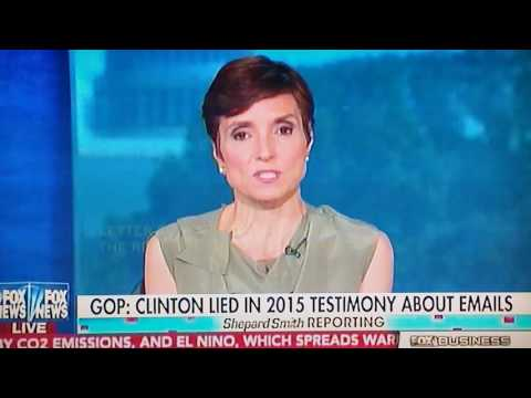 Clinton deception lies in Benghazi committee