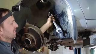 видео Ремонт Лада Калина-1 своими руками