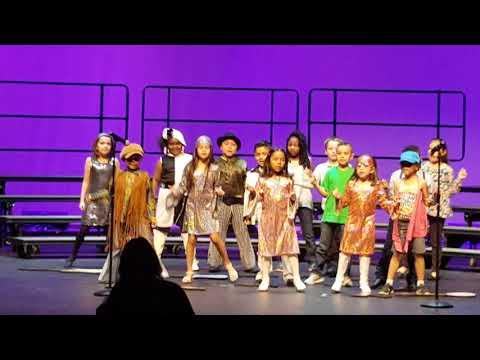 Sun Valley Charter School Spring Performance 2018