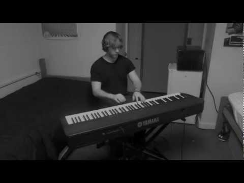 The Beatles  Yesterday Piano Solo