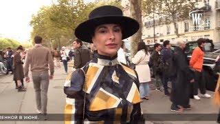 Street style Paris fashion week | Spring-summer 2019 part 1