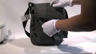 [Review]Ng Bag Ng W2300 Slim Shoulder Bag Is An Everyday, Functional Vertical Shoulder