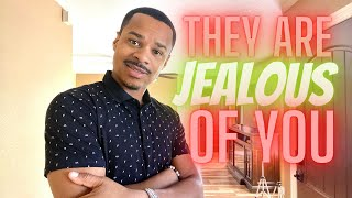7 Signs Someone is Jealous & Envious of You | YOU WON'T BELIEVE THIS....