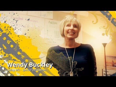 Labay Middle School - Wendy Buckley