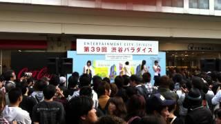 10月10日(祝)に行われた第39回渋谷パラダイスでの「ロマンスタ...