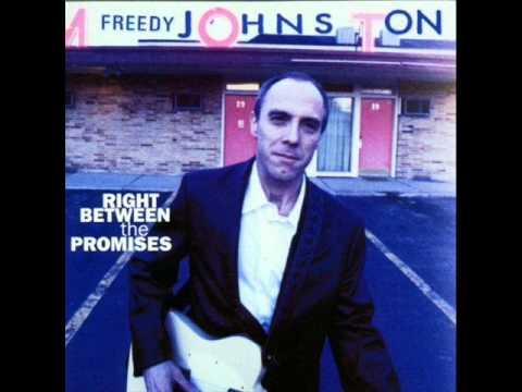 Freedy Johnston - Love Grows (Edison Lighthouse cover 1970) (2001)