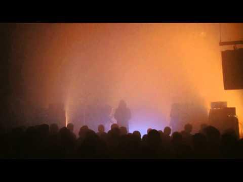Sunn O))) live at De Kreun, 12.12.2013