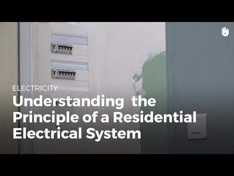 Understanding Electrical Systems at Home | Electricity