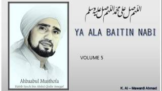 Download Lagu Habib Syech : Ya ala Baitin Nabi - vol5 mp3