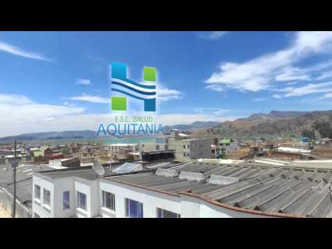 ESE Salud Aquitania   Hospital de primer nivel