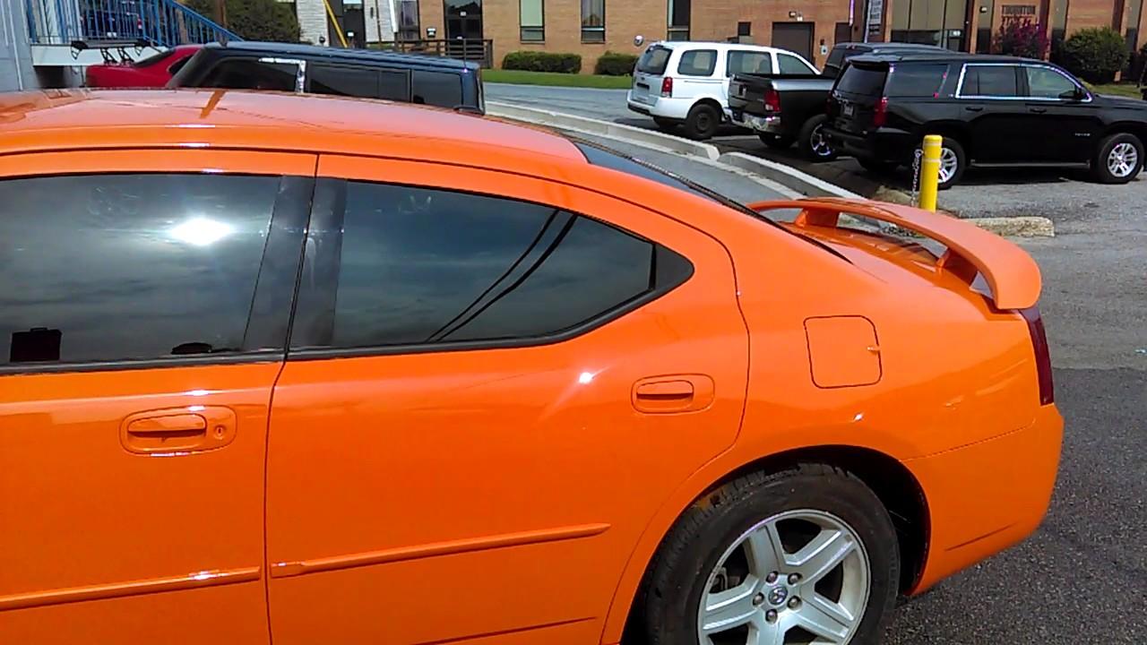Maaco Paint Job Review Orange Park Fl