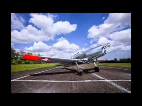Warbird and ex-military aircraft for sale on GlobalPlaneSearch.com