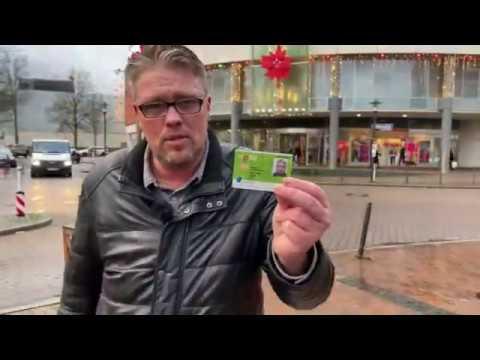 Neujahrsansprache von Guido Reil, AfD 2020