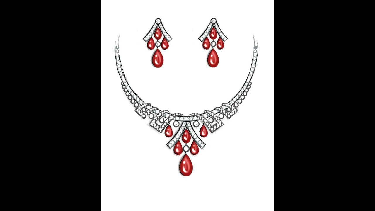 galaxy note pro 12 2 jewelry design youtube