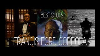 BEST SHOTS Of FRANCIS FORD COPPOLA