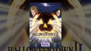 Halloweentown الثاني: Kalabar الانتقام