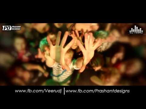 MUSKURANE (VEERU MIX) | DJ VEERU | ELECTROCONDUCTOR 2 | Prashant Designs Visual Edit
