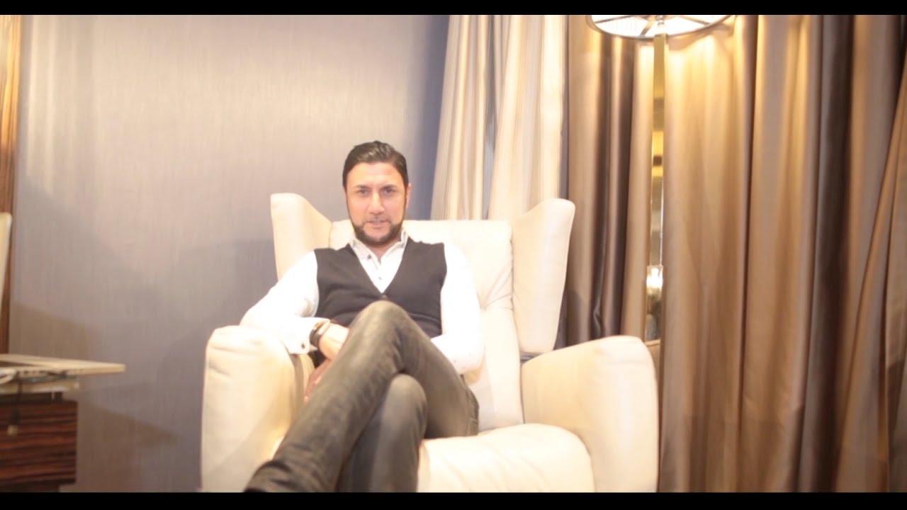 Sediq shubab Namaz Clip interview ???? ???? - ????? ???? ????