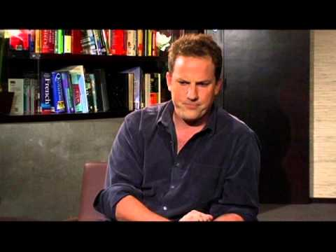 The Dialogue: Ted Griffin  Part 2