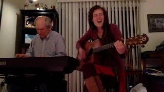 "Let Me- Emily Potter the ""Gift Economy Musician"""