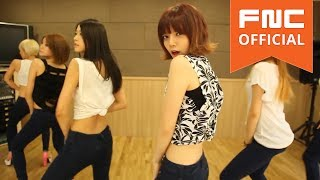 Repeat youtube video AOA - 단발머리(Short Hair) 안무영상(Dance Practice) Eye Contact ver.
