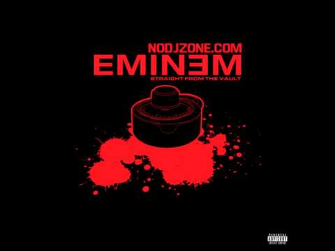Eminem - i get money freestyle
