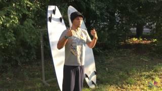 Уроки серфинга. Правила поведения на воде. Кодекс серфера.