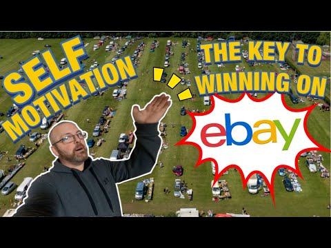 why-motivation-is-everything-for-winning-at-car-boot-sales---reselling-to-fund-your-lifestyle-#021