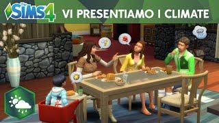 The Sims 4 Stagioni: trailer del lancio ufficiale