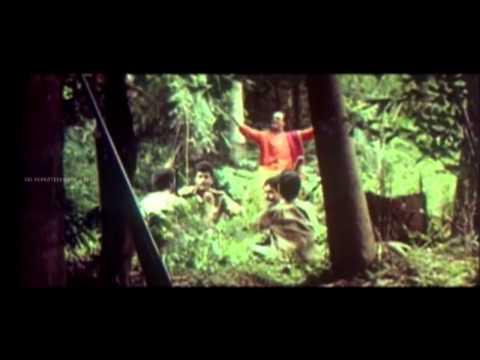 Kaliyuga Vishwamitra Movie    Part 1/2    Vijaya Chandar, Ramya Krishna