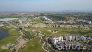 Hacienda Riquelme Golf Resort, Murcia, Spain