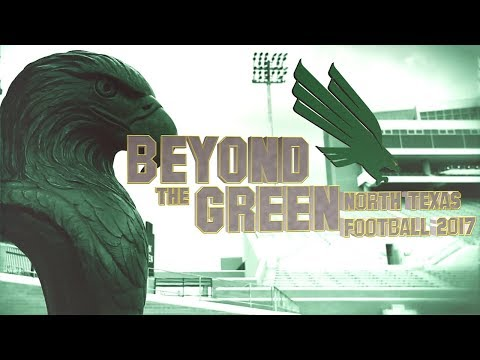 North Texas Football: Beyond the Green S4 E1