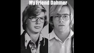 My friend Dahmer Movie Review