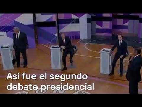 ¿Cómo fue el segundo debate presidencial? - Despierta con Loret