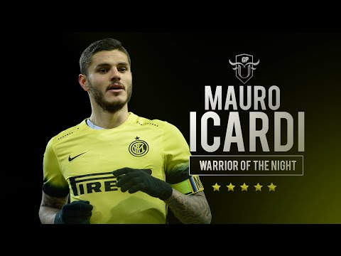 Mauro Icardi || Ultimate Goal Show  || Inter || 2016||