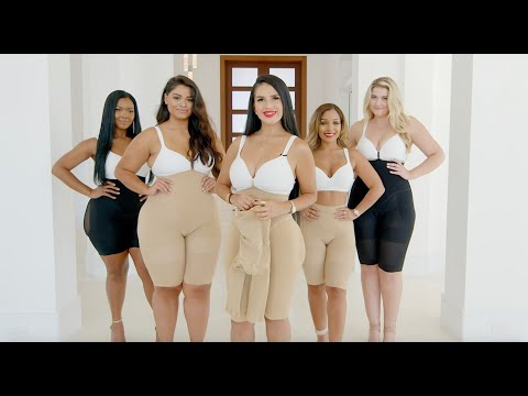 Yahaira The Best Body Shapers In The World.