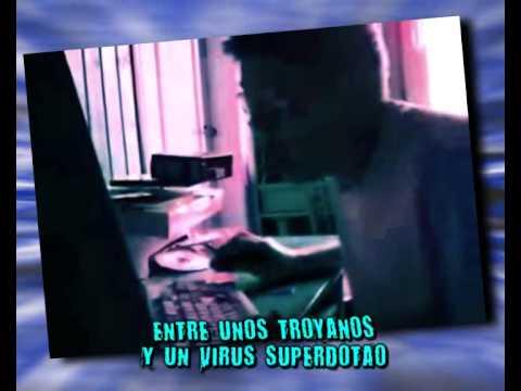 """El Reno renardo """"CTRL+ALT+SUPR"""""""