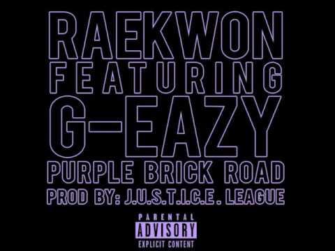 RAEKWON ft. G-EAZY -