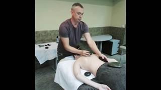 Стоун терапия от Александра Гончарова