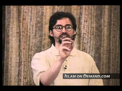 Why Pig Is Prohibited - Hamza Yusuf