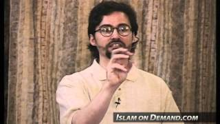 Why Pig is Prohibited - Hamza Yusuf