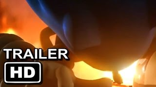 Sonic vs Shadow The Movie - TRAILER #2 (Batman v Superman: Dawn of Justice Style) FAN-MADE