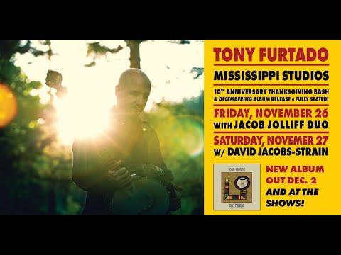 Golden (Broken) - Tony Furtado Band