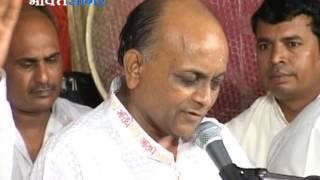 Dino Ke Din Dayal Ho Bhaje Radhe Govind...Bhajan By Shri Vinod Ji Agarwal -  Panipat Haryana