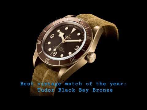 Wrist Watch Awards 2016