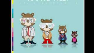 Kanye West & Malik Yusef (Feat. Common & John Legend)-Magic man!
