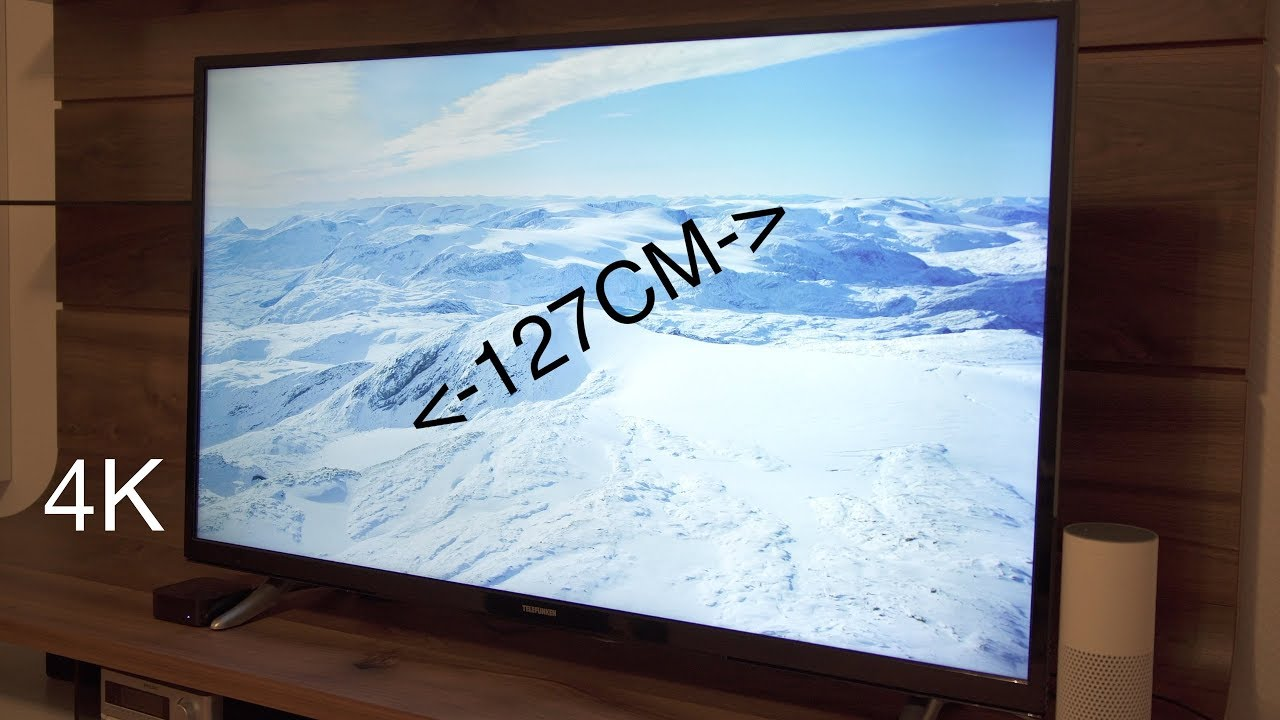 4k Fernseher Im Test